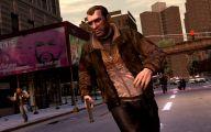 Grand Theft Auto Iv 4 Free Wallpaper