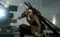 Ninja Fighting Games 31 Background Wallpaper