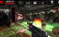 Play Zombie Shooter 28 Cool Wallpaper