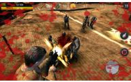 Play Zombie Shooter 29 Free Wallpaper