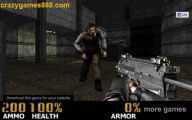 Play Zombie Shooter 30 Wide Wallpaper