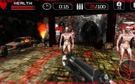 Play Zombie Shooter 31 Desktop Wallpaper