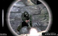Medal Of Honor Airborne 36 Desktop Background