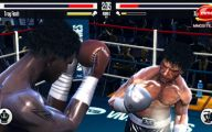 Fighting Games 93 Widescreen Wallpaper