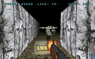 Zombie Shooting Games 88 High Resolution Wallpaper