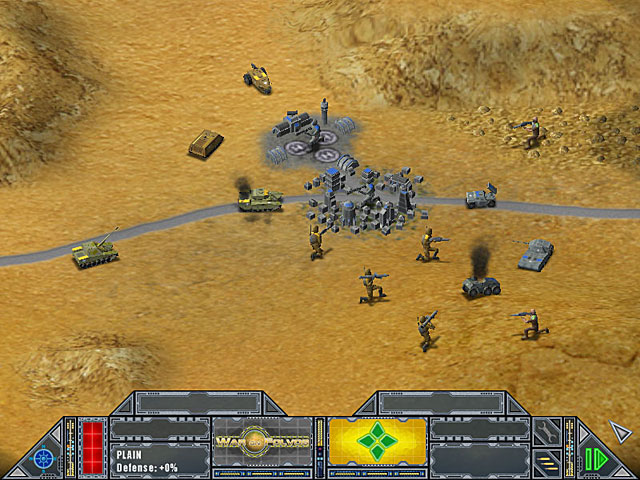 download free strategic games